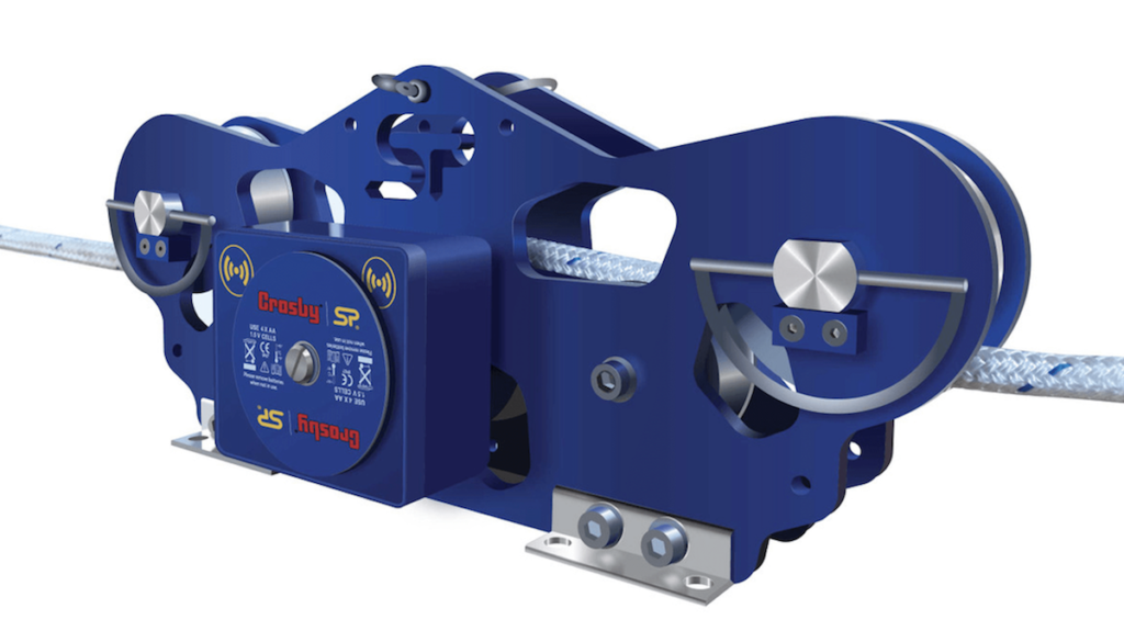 best dynamometer for wire rope