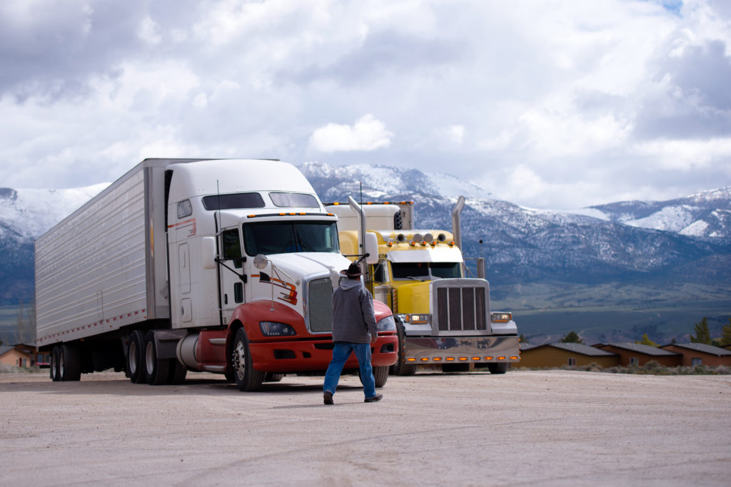 CVSA International Roadcheck 2021