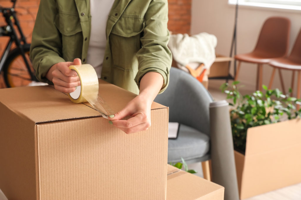 Tips for Saving Money While Moving