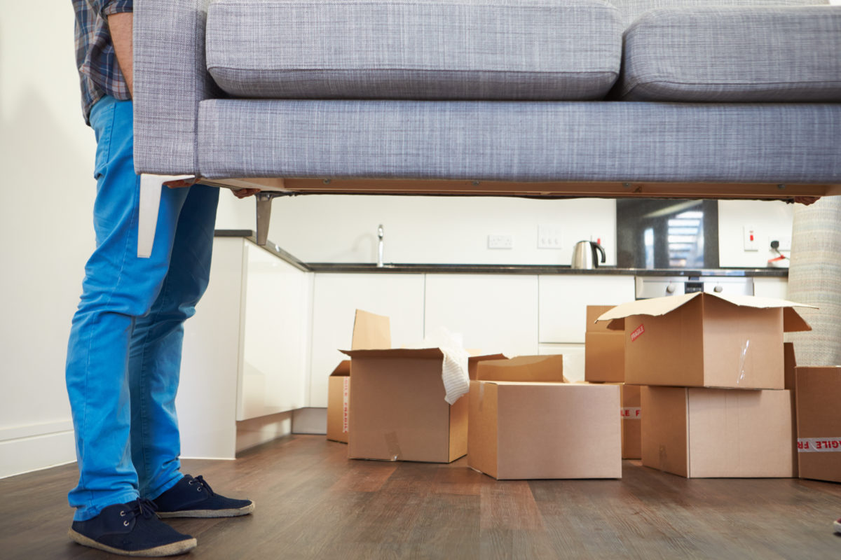 6 Tips on How to Have the Best Stress-Free Move Experience