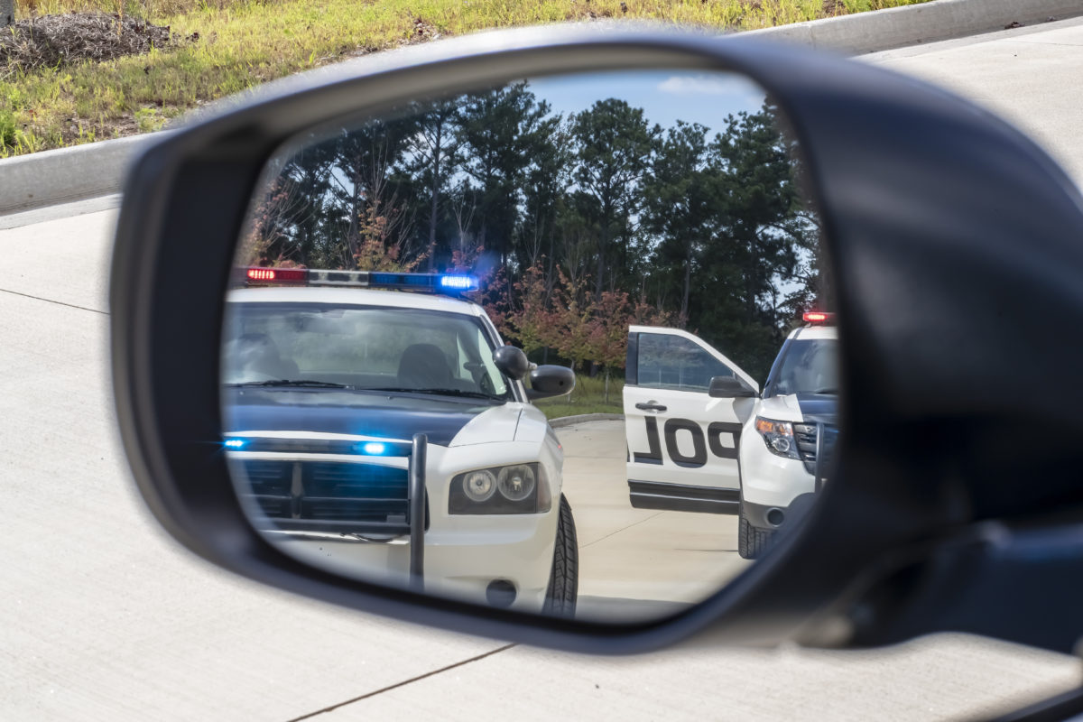 Heads Up! CVSA's Operation Safe Driver Week 2021 is Here