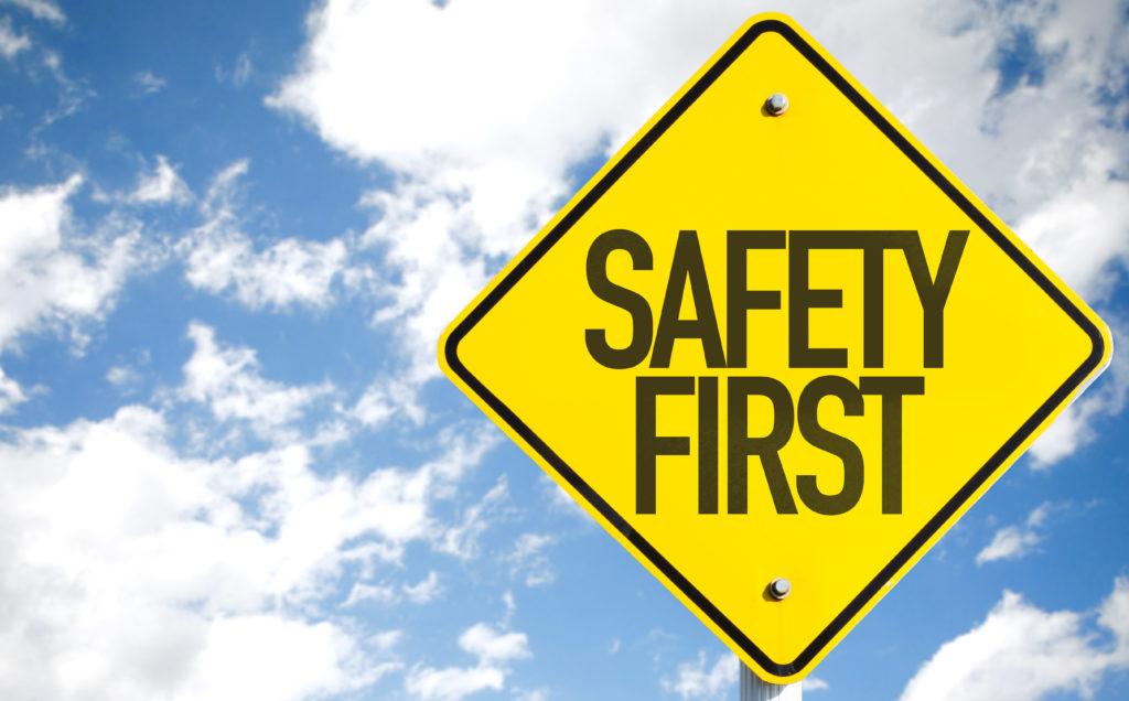Safety tips for operation safe driver week 2021