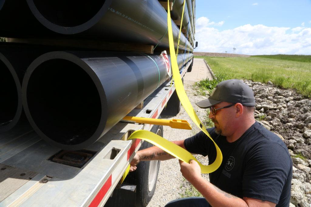 national truck driver appreciation week 2021