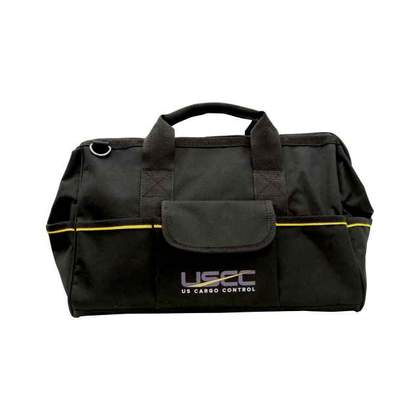 USCC toolbag for grilling utensils and tailgating