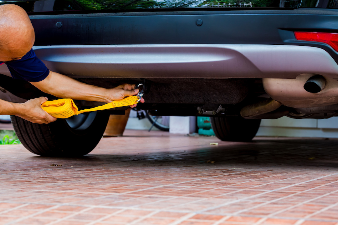 A Complete Guide to Vehicle Tiedown Straps for Beginners